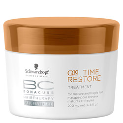 BC Bonacure BC Bonacure Q10 Time Restore Treatment
