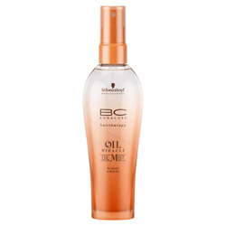 BC Bonacure BC Bonacure Oil Miracle Oil Mist for Normal to Thick Hair
