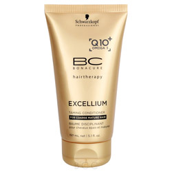 BC Bonacure Excellium Taming Conditioner 5.1 oz