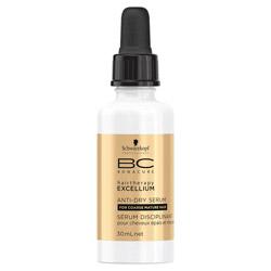 BC Bonacure Excellium Taming Anti-Dry Serum 1.01 oz