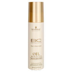 BC Bonacure Oil Miracle Volume Amplifier 5 3.4 oz