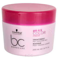 BC Bonacure BC Bonacure Color Freeze Treatment Masque