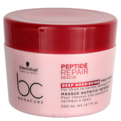 BC Bonacure BC Bonacure Repair Rescue Deep Nourishing Treatment