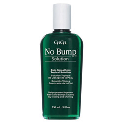 GiGi No Bump Solution 4 oz