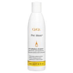 GiGi Pre Hon Pre-Epilation Cleanser 8 oz