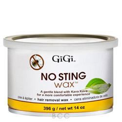 GiGi No Sting Wax 14 oz