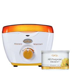 GiGi Honee Warmer 1 piece