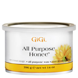 GiGi All Purpose Honee Wax 14 oz