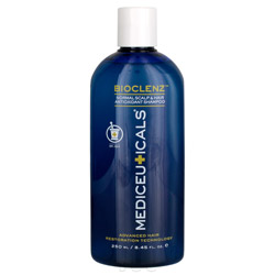 MEDIceuticals Bioclenz - Normal Scalp & Hair Antioxidant Shampoo