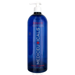 MEDIceuticals Solv-X - Oily Scalp & Hair Treatment Shampoo 33.8 oz