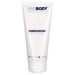 MEDIceuticals HairBody Dimension Styling Creme
