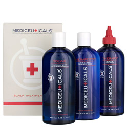 MEDIceuticals Oily Scalp Treatment Kit