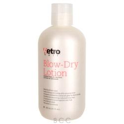 Retrohair Blow-Dry Lotion 2 oz