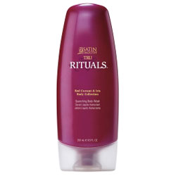 Satin Smooth Tru Rituals Quenching Body Wash