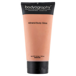 Bodyography Oxyplex Bronze Mineral Body Gloss