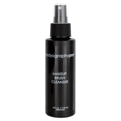 Bodyography Pro Makeup Brush Cleanser