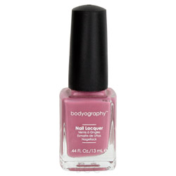 Bodyography Nail Lacquer-Prague