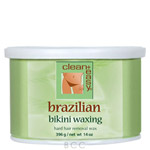 Clean+Easy Brazilian Pot Wax