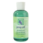 Clean+Easy Prep Oil