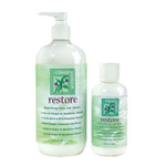 Clean+Easy Restore Dermal Therapy Lotion