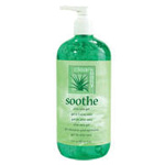 Clean+Easy Soothe Aloe Vera Gel