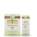 Clean+Easy Simply Soy Refills