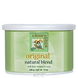 Clean+Easy Original Natural Blend Pot Wax 14 oz