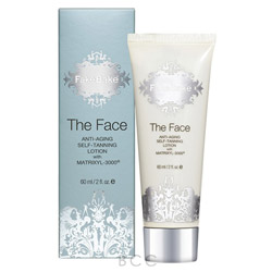 Fake Bake The Face Anti-Aging Self Tanning Lotion