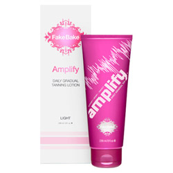 Fake Bake Amplify Daily Gradual Tan