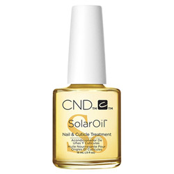 CND SolarOil Nail & Cuticle Treatment