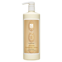 CND SpaManicure Almond Hydrating Lotion