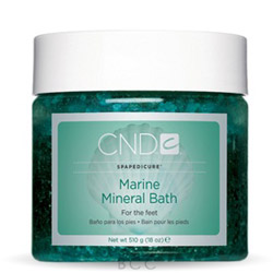 CND SpaPedicure Marine Mineral Bath