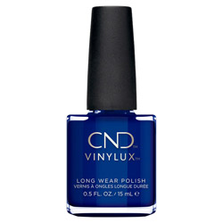 CND Vinylux Nail Polish - Blue Moon