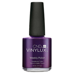 CND Vinylux Nail Polish - Eternal Midnight