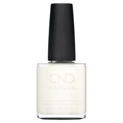 CND Vinylux Nail Polish - White Wedding