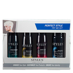 FHI Heat Stylus - Perfect Style Try Me Kit 4 piece