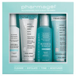 Pharmagel Daily Express Regimen