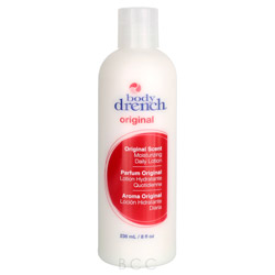 Body Drench Daily Moisturizing Lotion - Original Scent