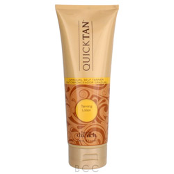 Body Drench Quick Tan Gradual Self Tanner Tanning Lotion