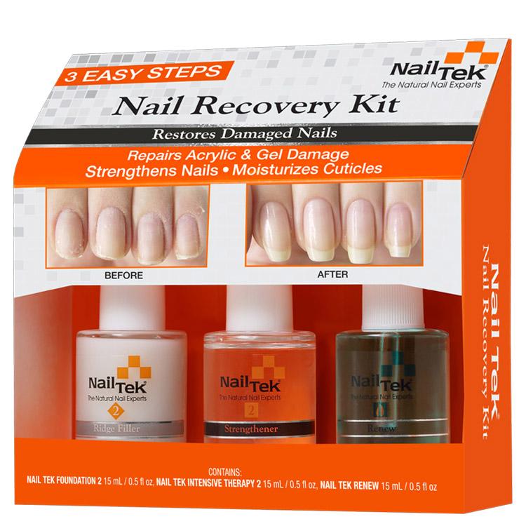 Nail Tek Recovery Kit