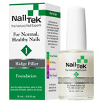 Nail Tek Foundation I Ridge-Filling Strengthener Base Coat