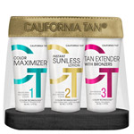 California Tan Sunless Kit