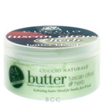 Cuccio Naturale Butter Blends Tuscan Citrus Herb