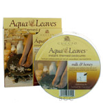 Cuccio Naturale Milk & Honey Aqua Leaves