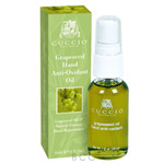 Cuccio Naturale Grape Seed Hand Anti-Oxidant Oil