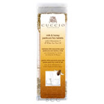 Cuccio Naturale Milk & Honey Pedicure Fizz Tablets