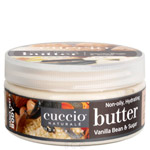 Cuccio Naturale Butter Blends Vanilla Bean & Sugar