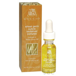 Cuccio Naturale Wheat Germ Cuticle Revitalizer Complex