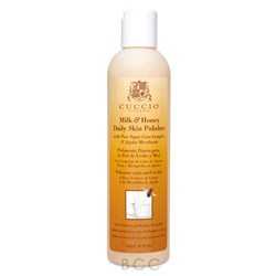 Cuccio Naturale Milk & Honey Daily Skin Polisher