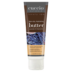 Cuccio Naturale Lemongrass & Lavender Butter Blend